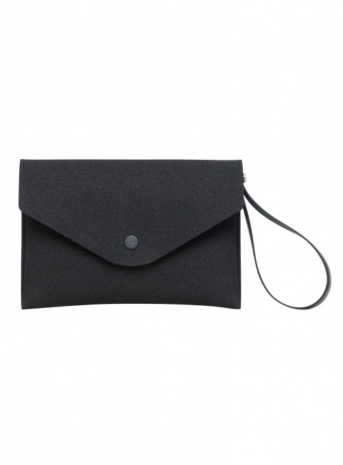 lommer eva pocket black still front