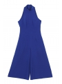 stelios koudounaris cropped blue jumpsuit CTS1241 still