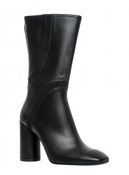 ioanna kourbela intersection of materials boots black front still 1