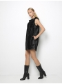 ioanna kourbela intersection of materials boots black side