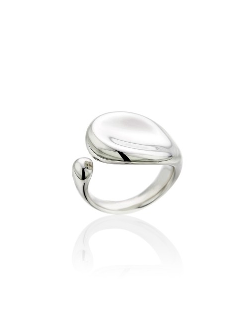 Apollo thick ring